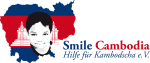 Smile Cambodia Logo